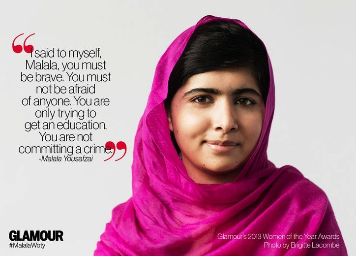 Why Malala Yousafzai Has Become a Pawn of the West
