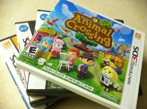 Animal Crossing = Fun Times