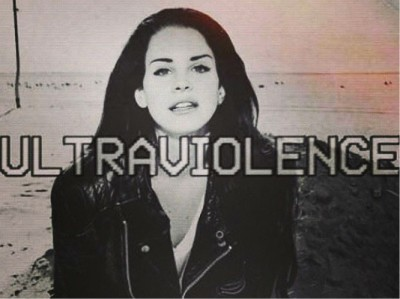 Lana Del Rey's Ultraviolence Preview