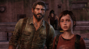 """""""The Last of Us"""" Review"""