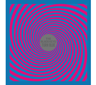 "The Black Keys Turn Cool With ""Turn Blue"""