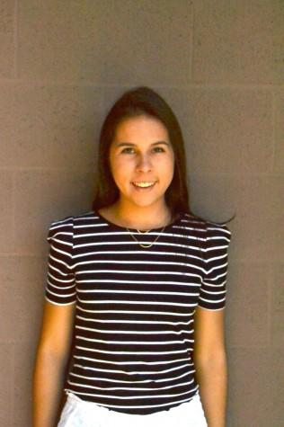 Student Spotlight: Marisol Andrade-Munoz