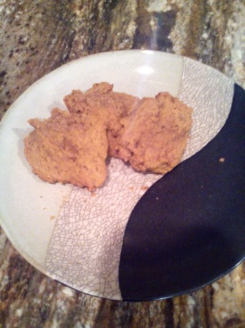 Spice Up Your Autumn With Pumpkin Cookies