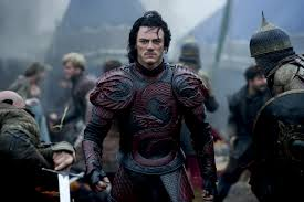 """Dracula Untold"" Movie Review"