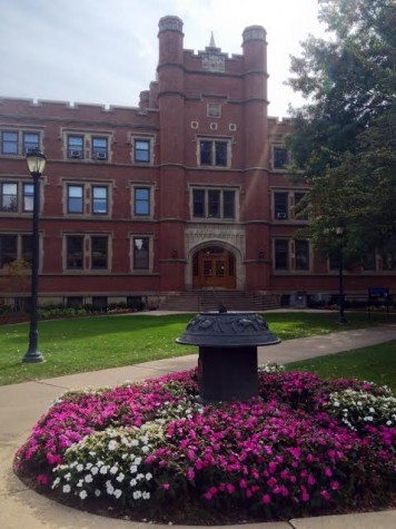 College Knowledge: Case Western Reserve University