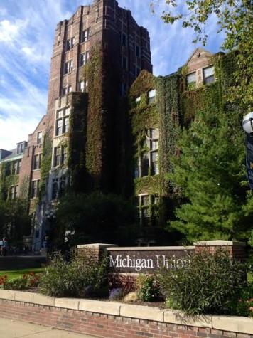 College Knowledge: University of Michigan