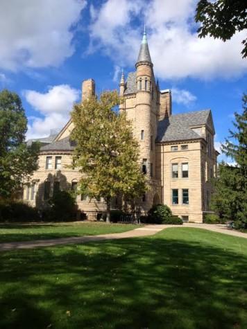 College Knowledge: Oberlin College