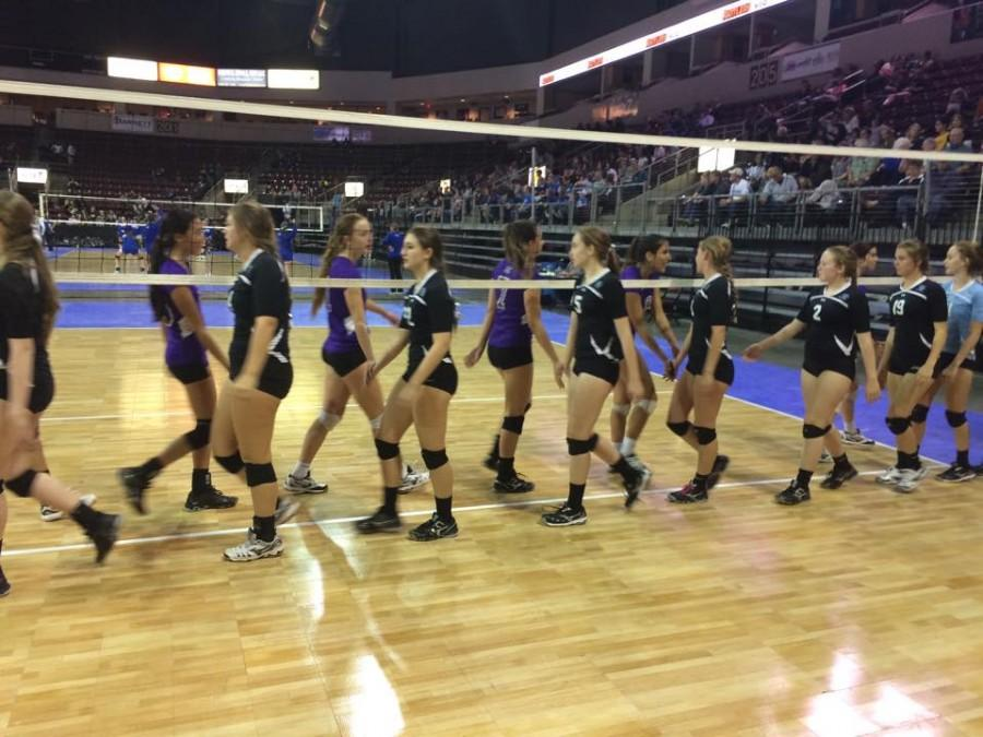 Ending State and the Season