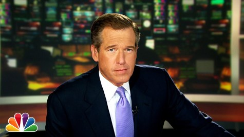 Brian Williams Under Fire