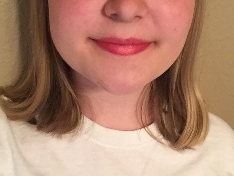 Matte Your Own Lipstick