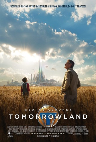 Tomorrowland: Building a Better Future