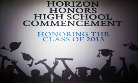 2015 Graduation (Photo Story)