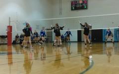 HS Girls' Varsity Volleyball State Tournament
