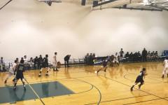 Horizon Honors' Boys' Varsity Basketball Team Never Stops