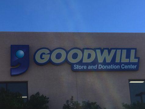 Goodwill Lookbook