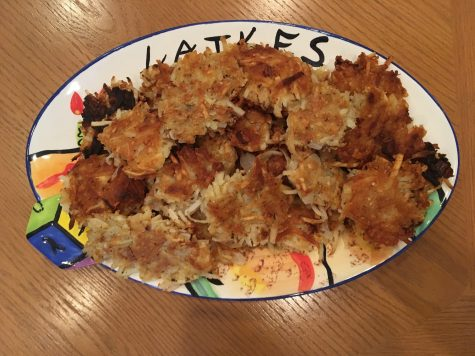 A Latke of Love for this Hanukkah Recipe