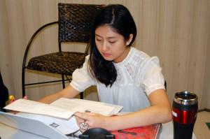 Photo of Tiara Chakkaw