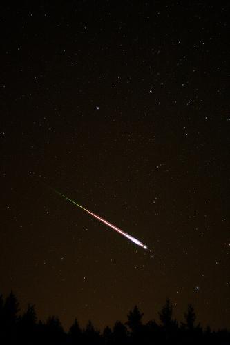 Asteroids... Again