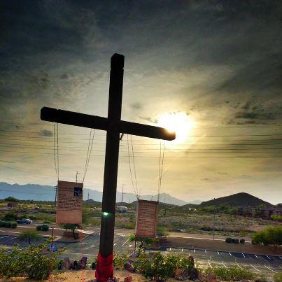Religious Affliation Declining