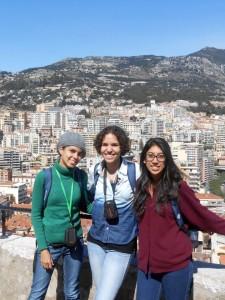 Spring Break Europe Trip Recap