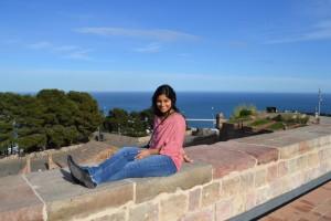 Student Spotlight: Manu Kondapi