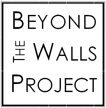 The Beyond the Walls Project, Photograph provided by Christi Britt.