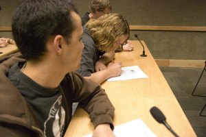 Cheating in School: Good or Bad?