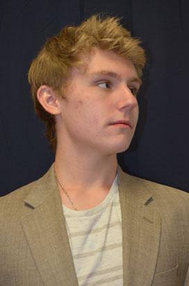 Evan Rosser