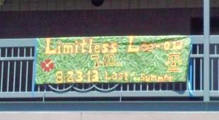 Limitless Luau