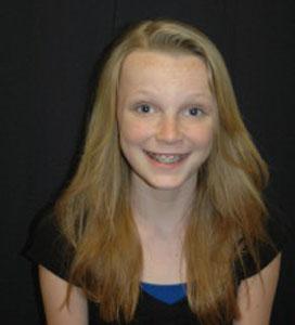 Hannah McGerty