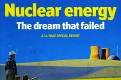 The Necessity of Nuclear Power