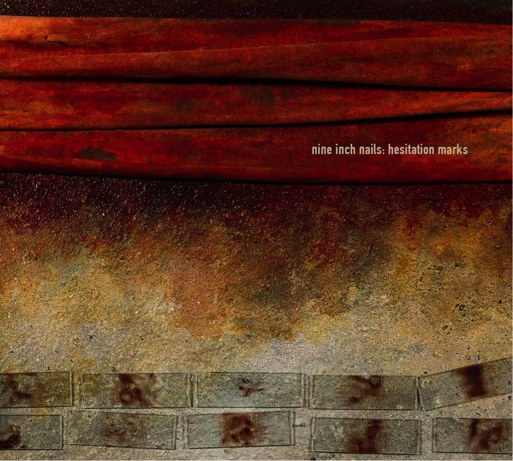 Nine Inch Nails Hesitation Marks Review
