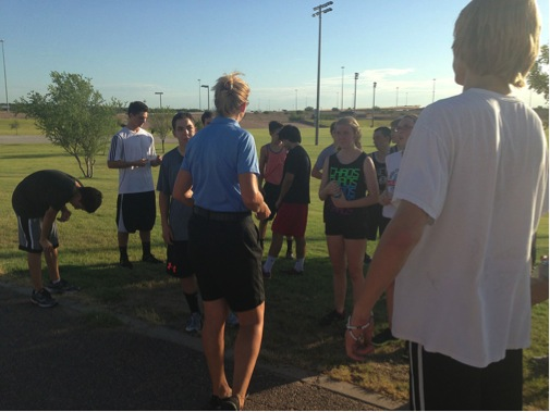 Cross Country Looks Forward to Strong Season