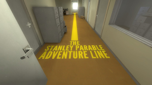 """The Stanley Parable"" Review"