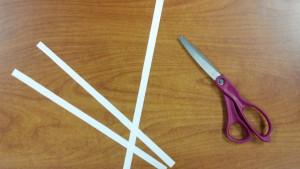 strips scissors