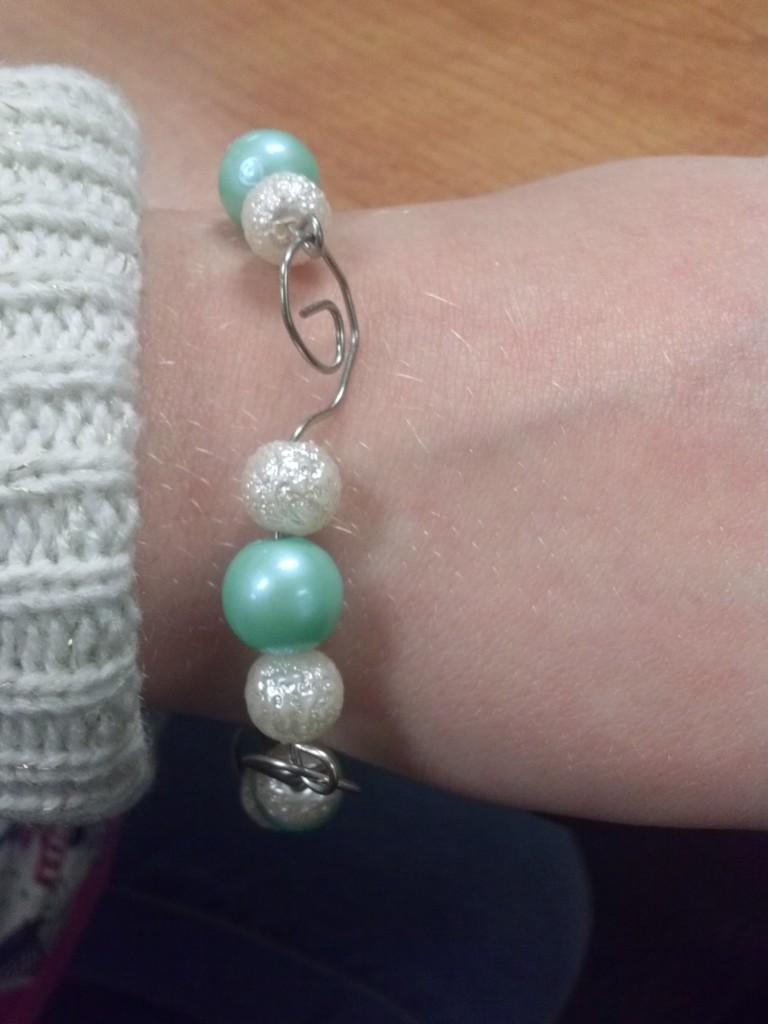 Wirework Bracelets