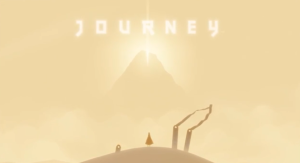 Journey: The Greatest Journey in Indie Gaming
