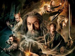 The Hobbit Desolates Box Offices