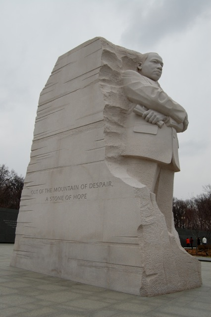 Significance of Martin Luther King, Jr. Day
