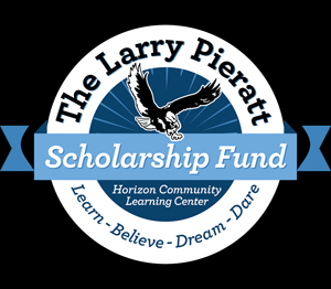 Larry Pieratt founded Horizon Honors in 1996. The school is now honoring his memory with a scholarship fund.