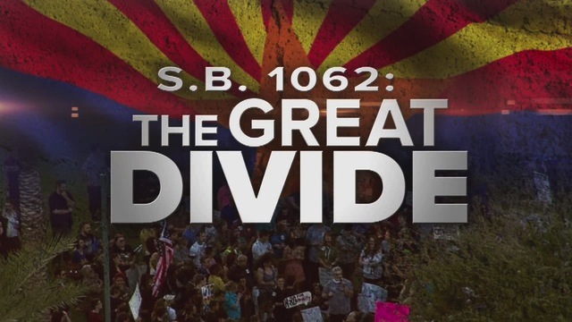 SB 1062 has caused a lot of upset throughout the country. People are not only being affected by the law, but Arizona's image is changing as well.