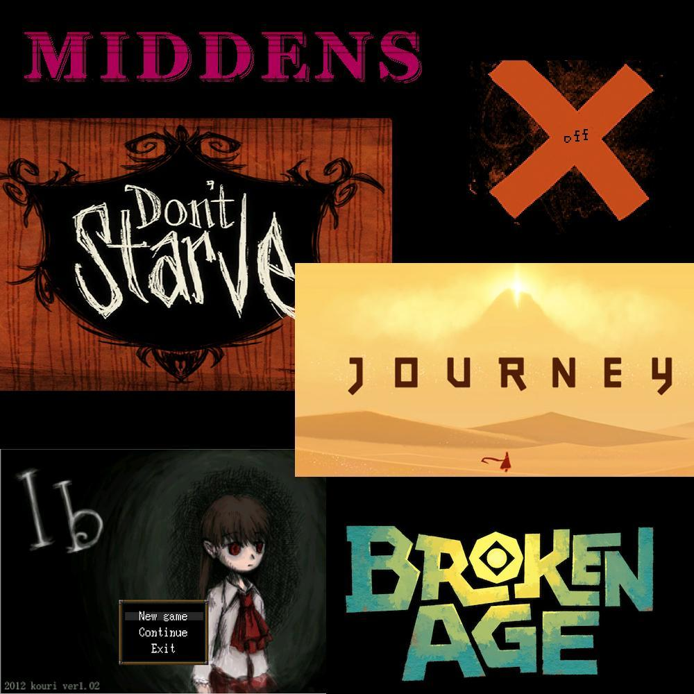 Many indie games have gained popularity over the past few years; they come from all genres, but they appeal to audiences everywhere.