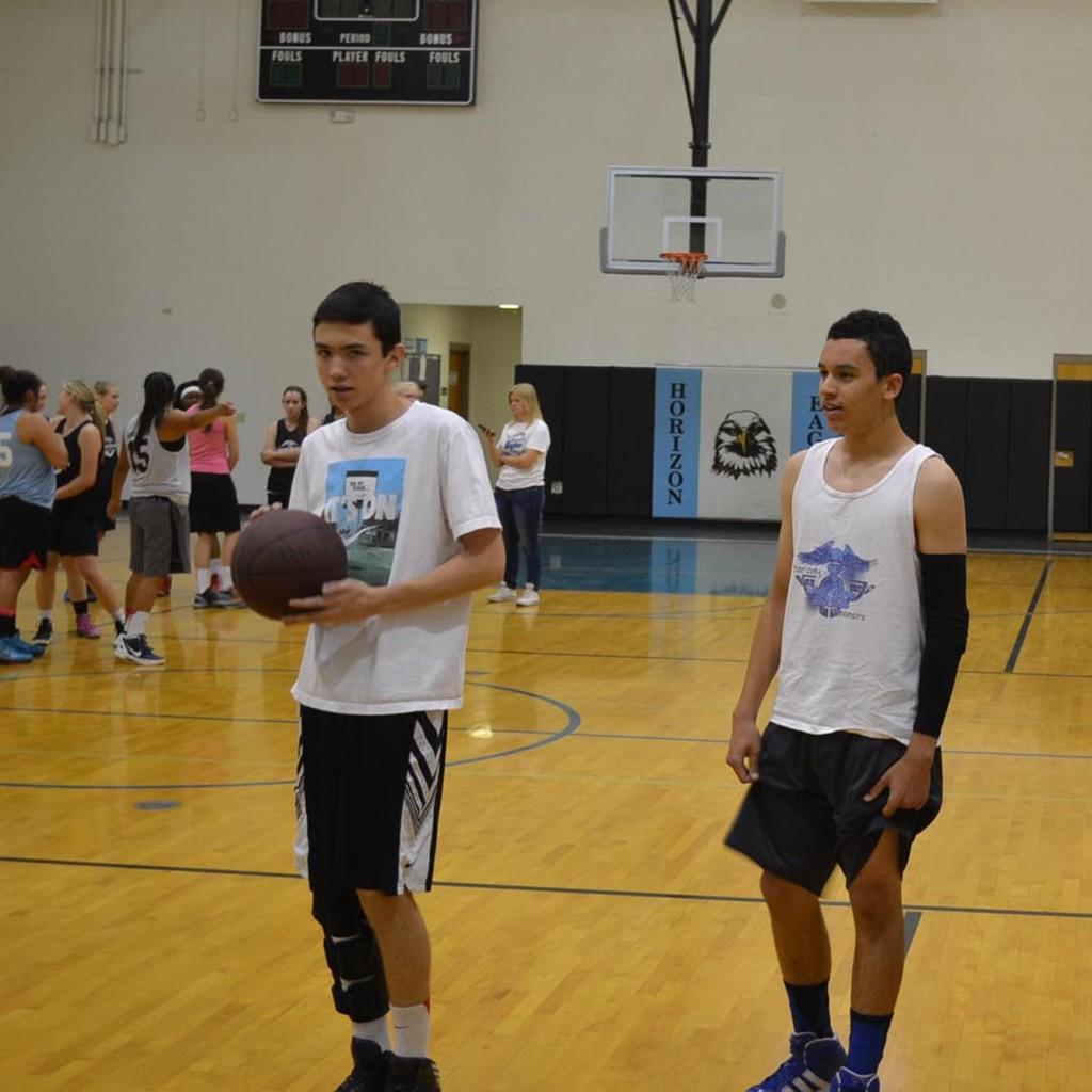 Skill+clinics+are+for+boys+and+girls+entering+7th-12th+grade.+The+boys+were+scrimmaging+and+practicing+layups+at+the+last+skill+clinic.%0A