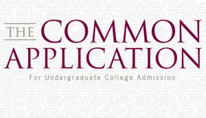 The Common Application is a universal undergraduate college admission application that can be used to apply to 517 member colleges worldwide.
