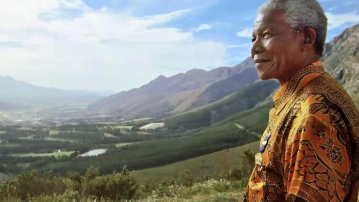 Nelson Mandela, South Africa's first black president and anti-apartheid icon, emerged from 27 years in prisons to turn the country into a successful democracy.