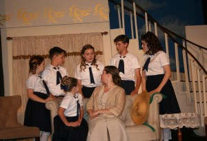The Sound of Music: A Review