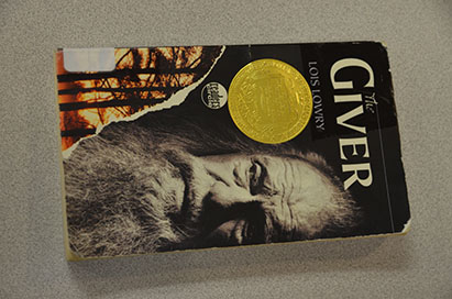 The Giver by Lois Lowry. Not all the books you pick up over summer have to be beach reads.