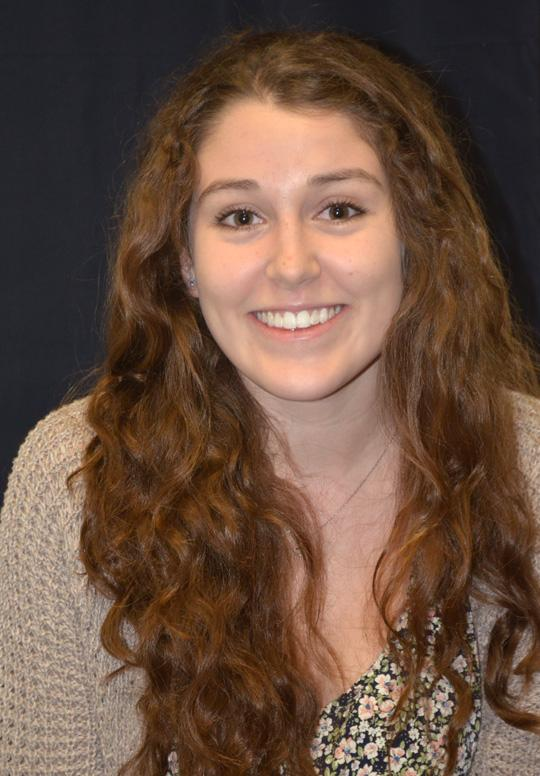 Danielle Moran