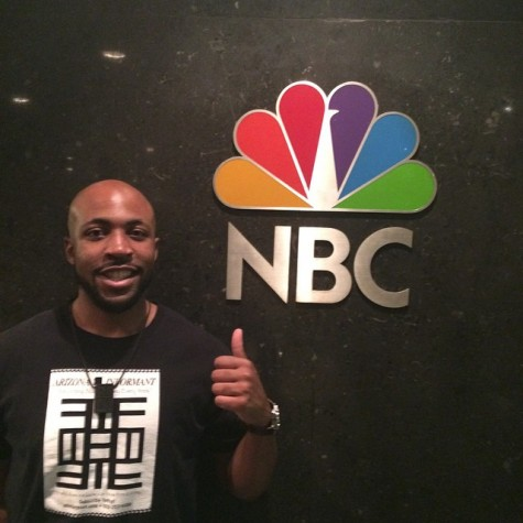 Horizon Honors alum Ja'han Jones gives the thumbs up to moving to NYC and working for one of the most elite media organizations in the world.