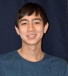 Zach Asato